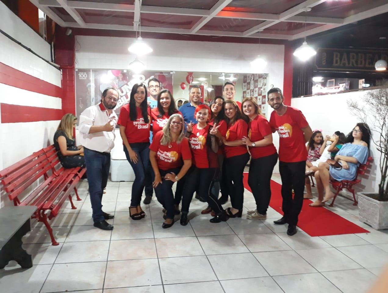 Escolas de Sinop e Vista Alegre são as primeiras unidades inauguradas em 2019