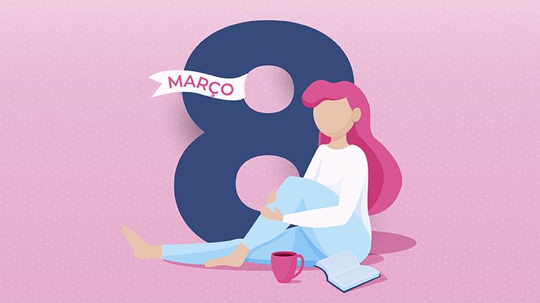 Conheça a história por trás do Dia da Mulher