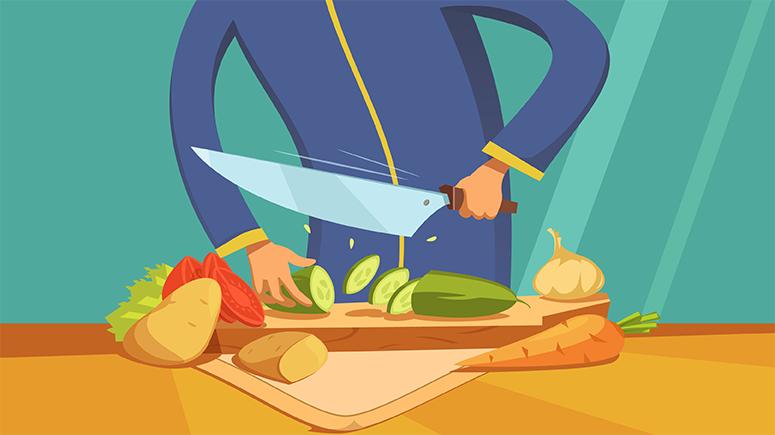 5 truques de cozinha para facilitar seu dia a dia