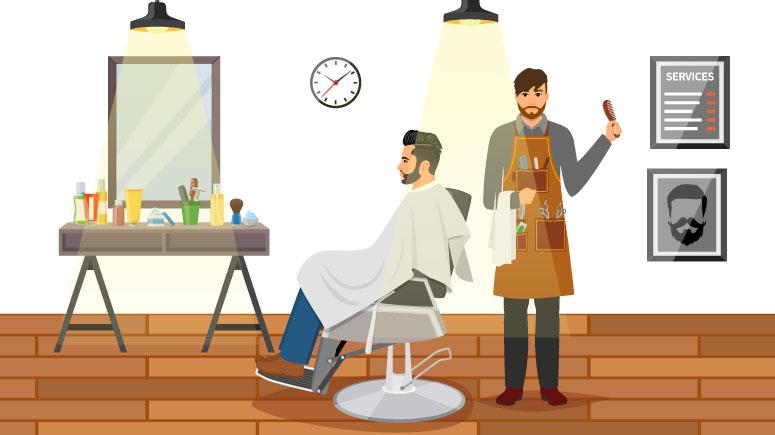 Confira agora mesmo nossas top 5 dicas para barbearia