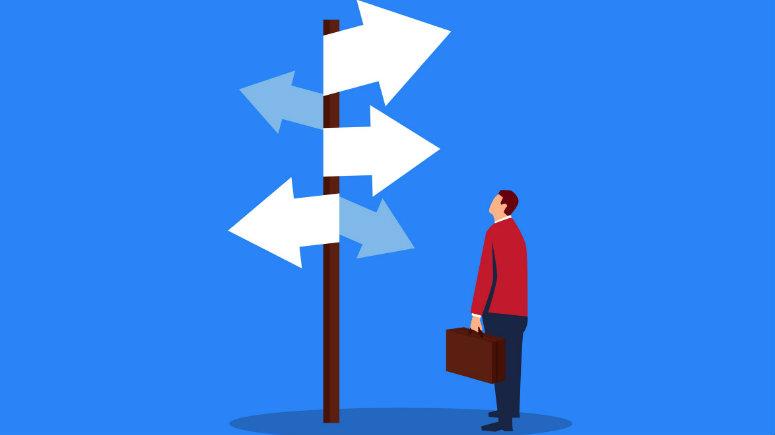 Entenda como mudar de carreira do jeito certo