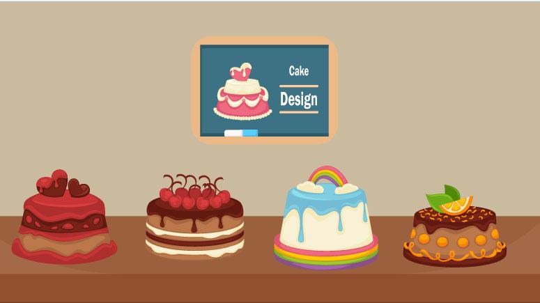 Cake Design, você sabe o que faz esse profissional?