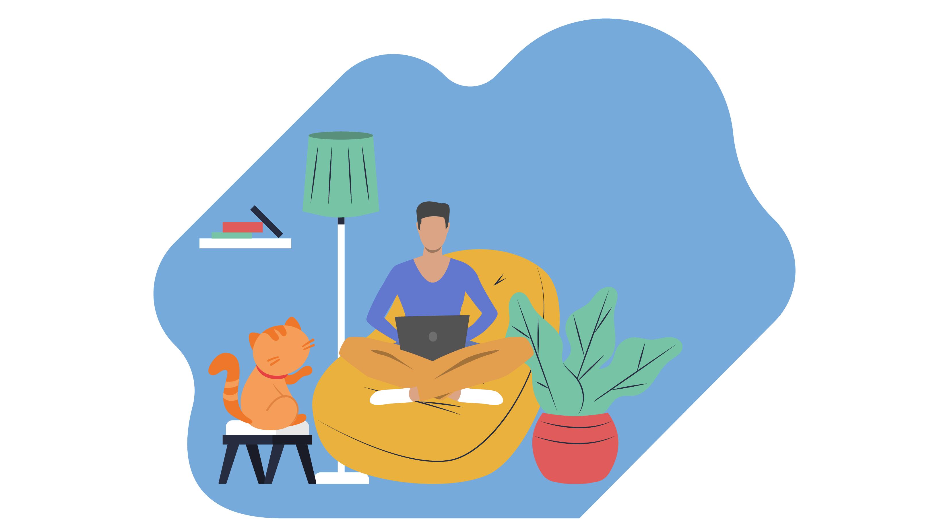 Como trabalhar em casa ou ganhar uma renda extra