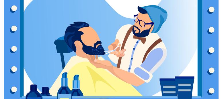 Vale a pena investir em um curso de barbearia? Saiba aqui!
