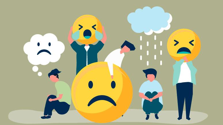 Depressão: Como combater o mal do século