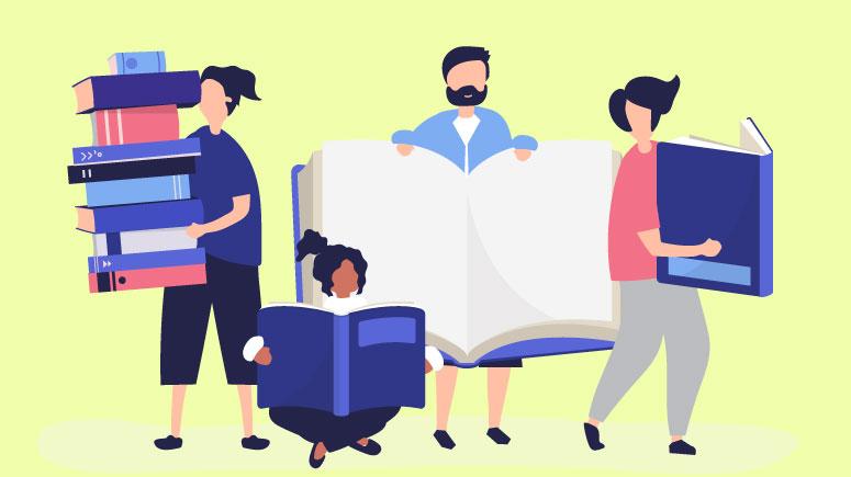 5 Livros sobre Empreendedorismo para você começar a ler ainda hoje