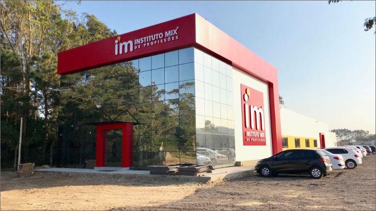 Investimento: Instituto Mix já atua em nova sede