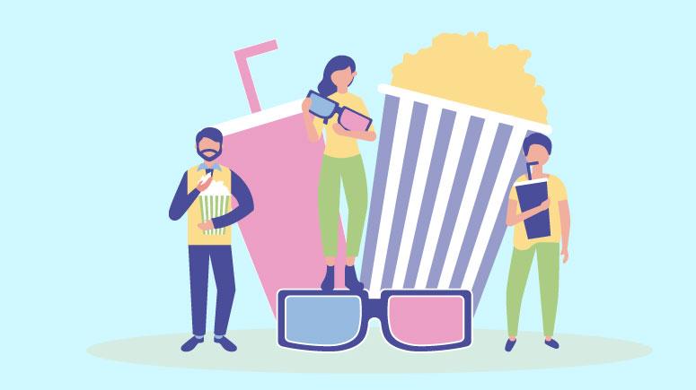 5 Filmes sobre empreendedorismo para você assistir hoje mesmo