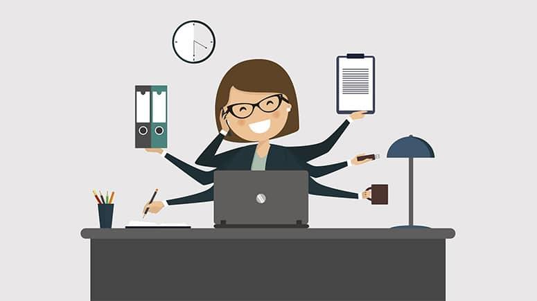 Você sabe o que faz um auxiliar administrativo? Descubra aqui!