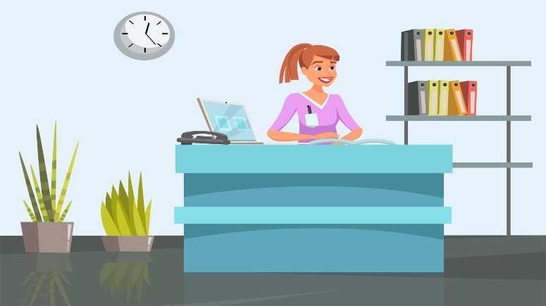 Auxiliar administrativo: veja o que avaliar na escola profissionalizante!
