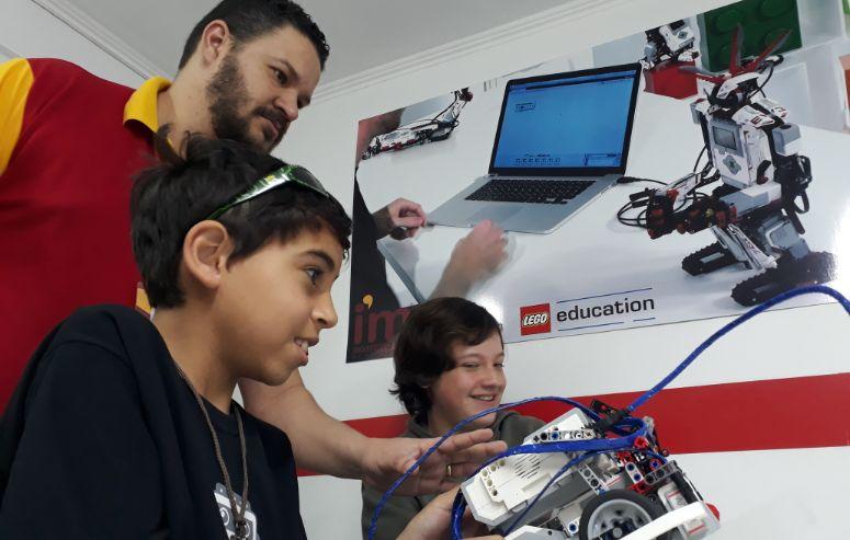 Educação: Como a tecnologia está transformando a maneira de ensinar