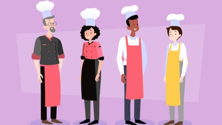 Gastronomia: um negócio promissor