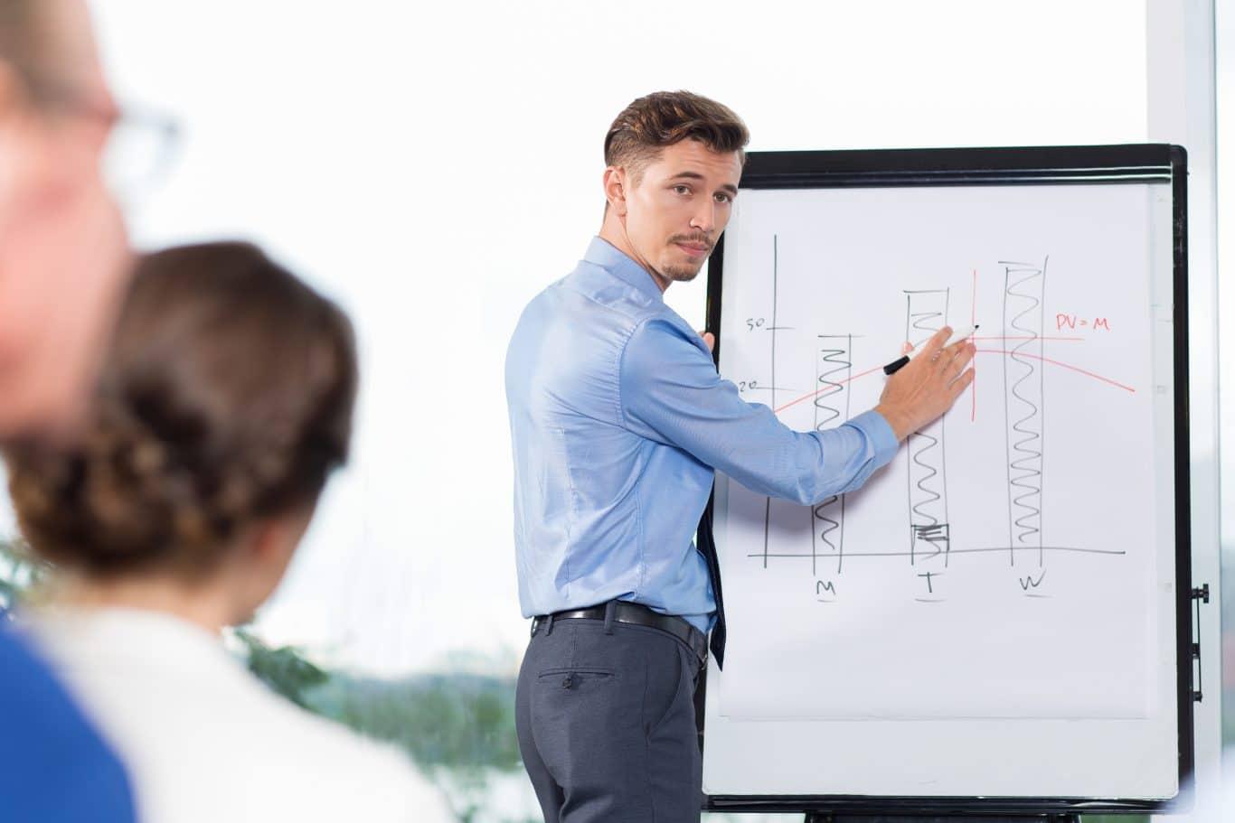As competências profissionais mais procuradas atualmente