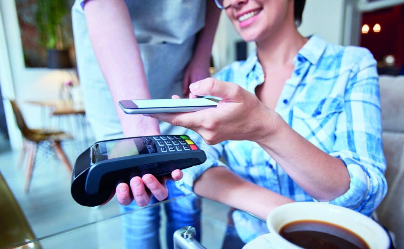 NFC: o futuro dos pagamentos