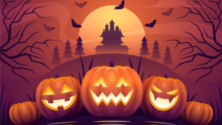 Halloween: como festejar na pandemia