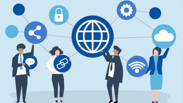 Como migrar para o mundo digital?