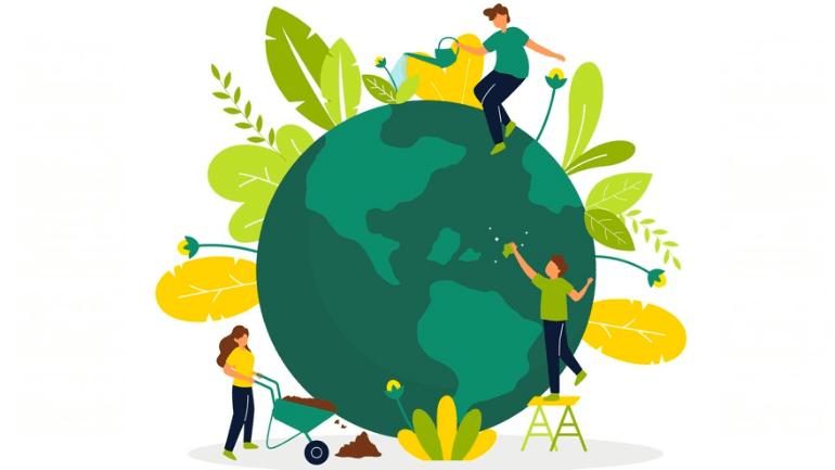Meio ambiente: atitudes que fazem a diferença