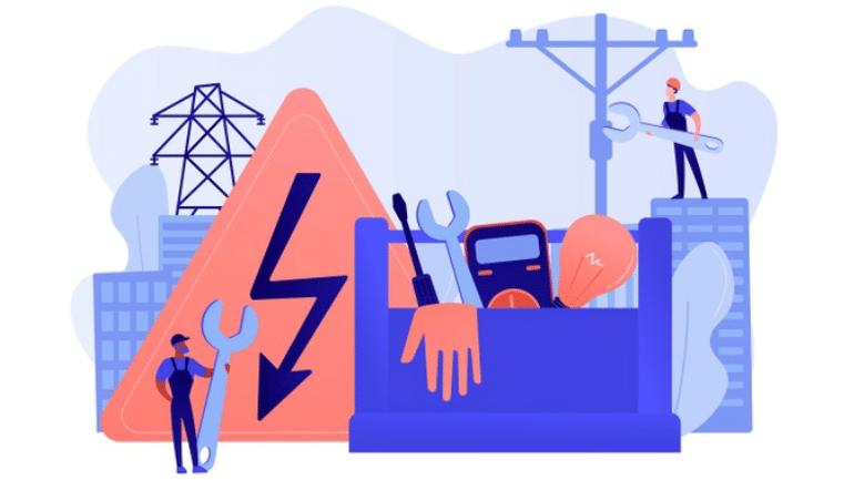 Eletricista e os campos de atuação no mercado