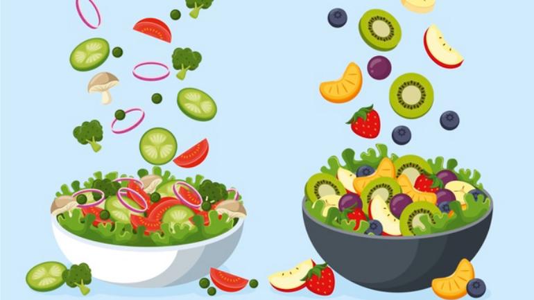 Veganismo: benefícios de aderir à dieta vegana