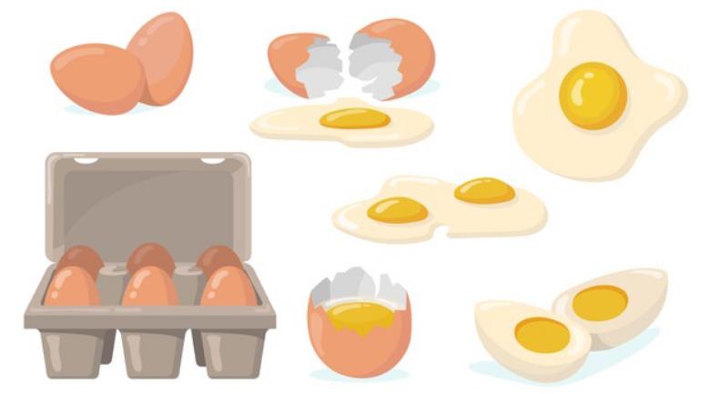 Ovos: receitas para deixá-los saborosos