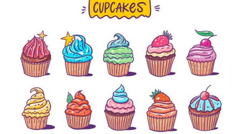 Cupcake: aprenda a fazer essas delícias