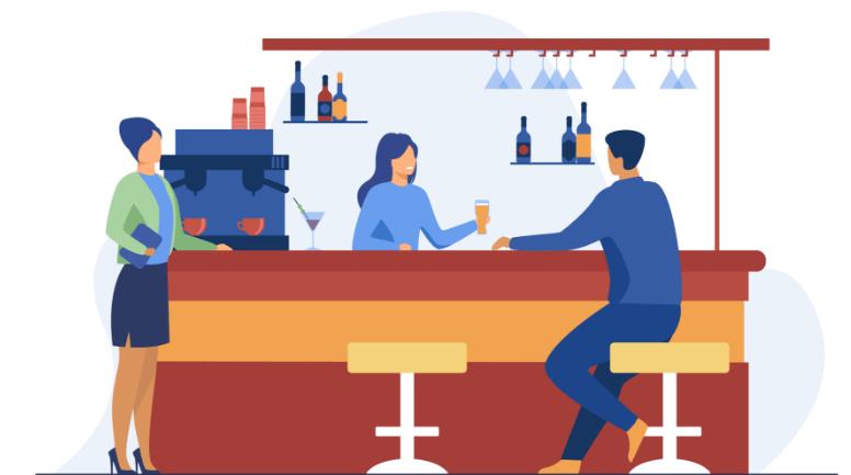 Barman: como se tornar um?