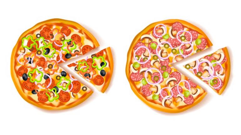 Pizza: conheça a origem dessa delícia