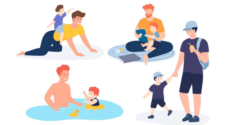 Dia dos Pais e as opções de presentes