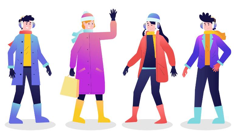 Inverno: dicas de como aproveitar a estação