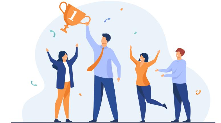 Instituto Mix celebra mais uma vitória em premiação nacional da Pequenas Empresas & Grandes Negócios